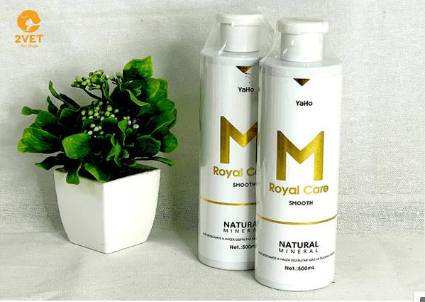 Sữa tắm Royal Care