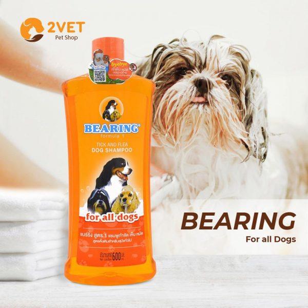 sua-tam-bearing-for-all-dogs-600ml-2vetpetshop