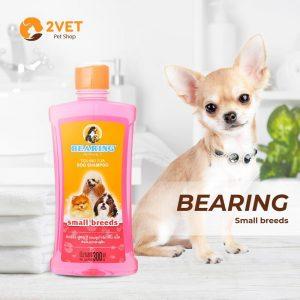 sua-tam-bearing-small-breeds-300ml-2vetpetshop
